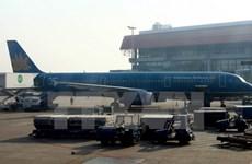 Các hãng hàng không chở miễn phí hàng cứu trợ tới miền Trung