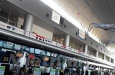 Nhân viên Vietnam Airlines bị khách hành hung ở sân bay Nội Bài