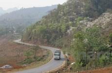 Động thổ Dự án nâng cấp Quốc lộ 6 giai đoạn 2 qua tỉnh Sơn La