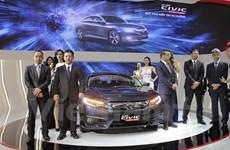 Người Việt mạnh tay sắm hơn 242.600 xe ôtô trong 10 tháng