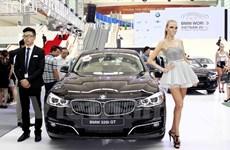 Euro Auto thông tin về vụ nhập xe BMW không cung cấp C/O