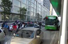 Sứ mệnh xe buýt nhanh BRT và bài test văn hóa giao thông Hà Nội
