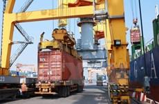"""Doanh nghiệp Nhật Bản """"sốc"""" vì mức phí cảng biển Hải Phòng quá cao"""