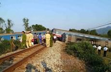 Phó Thủ tướng: Tập trung cứu chữa nạn nhân, sớm thông tàu Bắc-Nam
