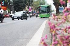 [Video] Hà Nội sẽ có 9 tuyến buýt nhanh BRT vào năm 2030