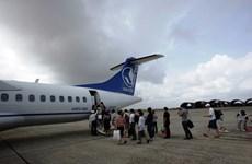 Vietnam Airlines nhượng lại đường bay Hà Nội-Đồng Hới cho VASCO