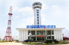 Sự cố sân bay Cát Bi: Tước giấy phép kiểm soát viên không lưu