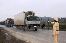 Thủ tướng: Xử lý nghiêm các vi phạm giao thông dịp nghỉ lễ 30/4