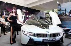Truy nguồn gốc, số lượng từng lô xe BMW nhập khẩu vào Việt Nam
