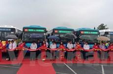 """Hà Nội sẽ mở thêm 62 tuyến buýt, mở rộng """"vùng phủ sóng"""" hoạt động"""