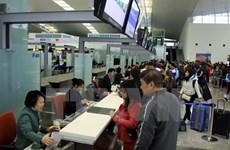 Vietnam Airlines chuyển chuyến bay quốc tế sang nhà ga mới Đà Nẵng