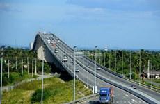 Tổng cục Đường bộ bác đề xuất giảm tốc độ khi qua cầu Long Thành