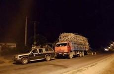 Bắt xe quá tải, thanh tra giao thông Gia Lai bị đe dọa, khủng bố