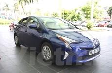 Toyota sẽ sản xuất nhiều xe dùng công nghệ thân thiện môi trường