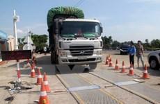 Tổng cục Đường bộ chỉ tên một số tỉnh chưa vào cuộc dẹp xe quá tải