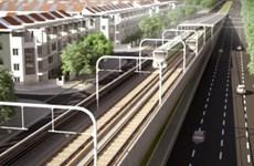Chi phí 10 tuyến đường sắt đô thị của Hà Nội lên tới hơn 40 tỷ USD