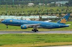 Sứ mệnh đội bay đi xuyên lục địa đầu tiên của Vietnam Airlines