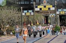 Vietnam Airlines quảng bá hình ảnh, điểm đến du lịch của Huế