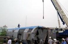 """Tai nạn giao thông đường sắt: Có địa phương """"trên nóng, dưới lạnh"""""""