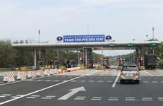 Thu phí tự động không dừng ở cao tốc TP.HCM-Dầu Giây từ ngày 21/8