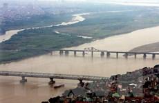Khoảng 30.000 tỷ đồng xây các cầu vượt qua sông Hồng và sông Đuống
