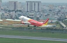Máy bay Việt Nam hạ cánh khẩn cấp xuống Hong Kong vì cảnh báo giả