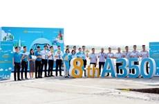 """Hơn 2,2 triệu lượt khách đi """"siêu máy bay"""" của Vietnam Airlines"""