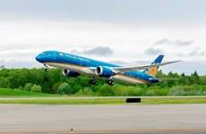 'Ông lớn' Vietnam Airlines tiếp tục ngự trị hãng hàng không 4 sao
