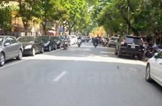 Nhà thầu Nhật Bản sẽ quy hoạch bãi đỗ xe ngầm 4 quận nội đô Hà Nội
