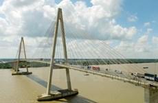 Đề xuất đầu tư gần 200 triệu USD xây cầu nối Tiền Giang và Bến Tre