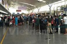 Vietnam Airlines áp dụng mức thu phí phục vụ khách mới từ ngày 1/10