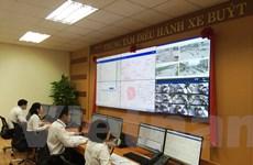 Hà Nội: Hành khách dễ dàng tìm được lộ trình xe buýt trên di động