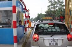 Bộ Giao thông sẽ giảm mức phí BOT hàng loạt trạm trên cả nước