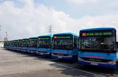 Hà Nội: Thay thế hàng loạt xe buýt chất lượng cao, wifi miễn phí