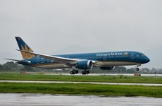 Tổng giám đốc Vietnam Airlines: Bay sang Pháp giống như đi Sài Gòn