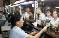 Gần 25.000 vé tàu Tết tới tay hành khách trong ngày đầu mở bán