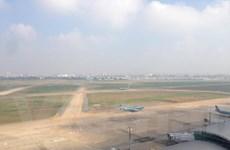 Chưa 'chốt' mở rộng sân bay Tân Sơn Nhất về phía Bắc hay Nam