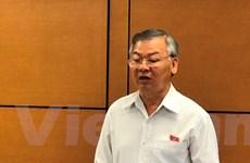 Siêu dự án sân bay Long Thành: Lo chênh lệch giá đất bồi thường