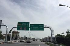 Cao tốc Chi Lăng-Hữu Nghị chờ được gộp vào dự án Bắc Giang-Lạng Sơn