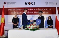 Vietnam Airlines hợp tác với hãng hàng không quốc gia Ba Lan