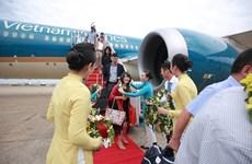 Vietnam Airlines đón hành khách thứ 200 triệu qua 2 thập kỷ thành lập