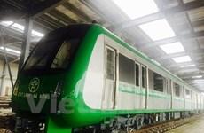 Dự án đường sắt đô thị: Tổng thầu Trung Quốc phải tuân thủ tiến độ