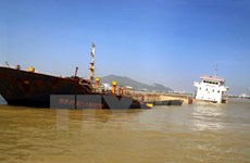 50% vụ tai nạn hàng hải do tàu biển không đảm bảo yêu cầu kỹ thuật