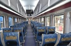 Đường sắt đưa 30 toa xe hiện đại vào khai thác dịp Tết Mậu Tuất