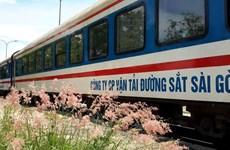 Đường sắt chuẩn bị khai thác hàng loạt đoàn tàu 5 sao tuyến Bắc-Nam