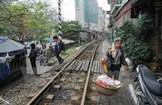 Ngành đường sắt cần 1.700 tỷ đồng để xóa các điểm 'thần chết'