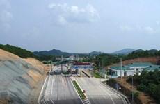 Dự án BOT Thái Nguyên-Chợ Mới sẽ chính thức thu phí từ ngày 25/1