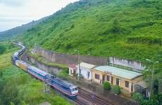 Năm 2018: Đường sắt sẽ cải thiện hạ tầng, gỡ 'nút thắt' vận tải