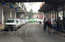 Bộ GTVT bác đề xuất dừng thu phí ôtô đi vào nhà ga hàng không