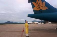 Tiếp viên hàng không: 'Tết này mẹ đón Giao thừa ở nước nào?